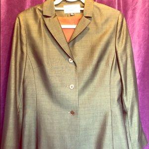 Moss green Holt Renfrew Jacket